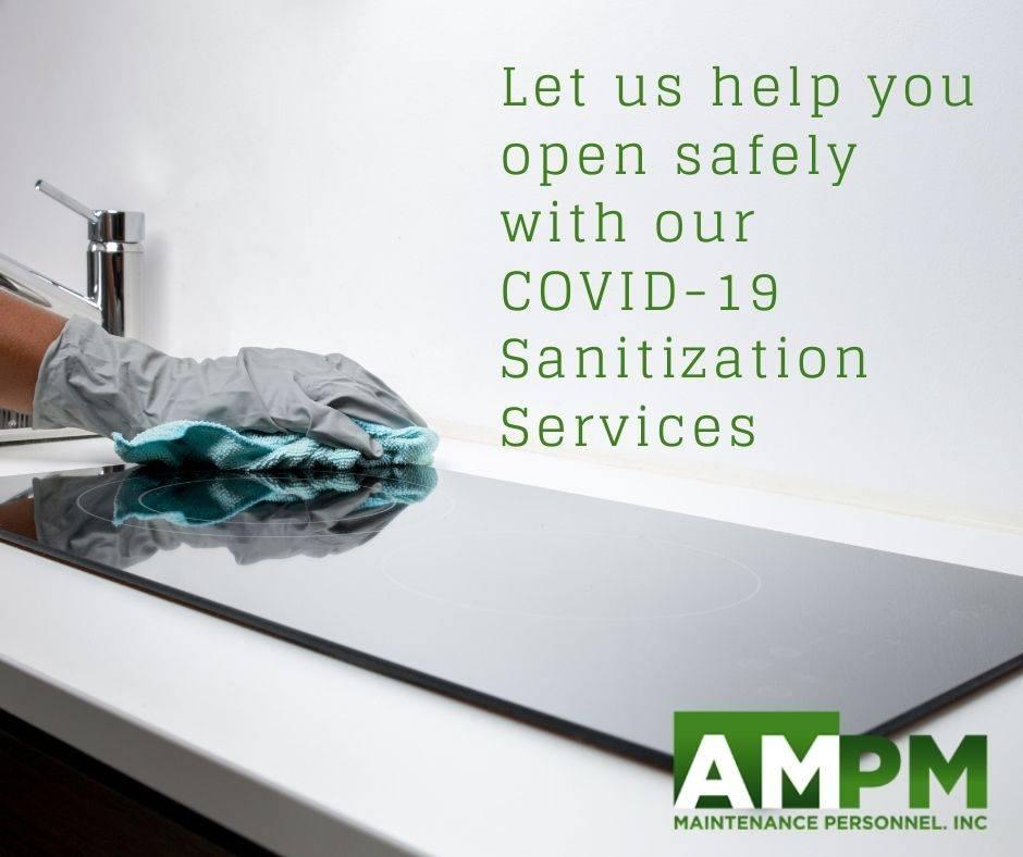 COVID-19 Sanitization Service