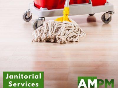 AM/PM Janitorial Services Santa Clarita